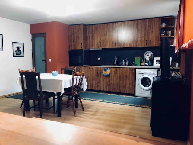 Cozy house in the heart of Bansko