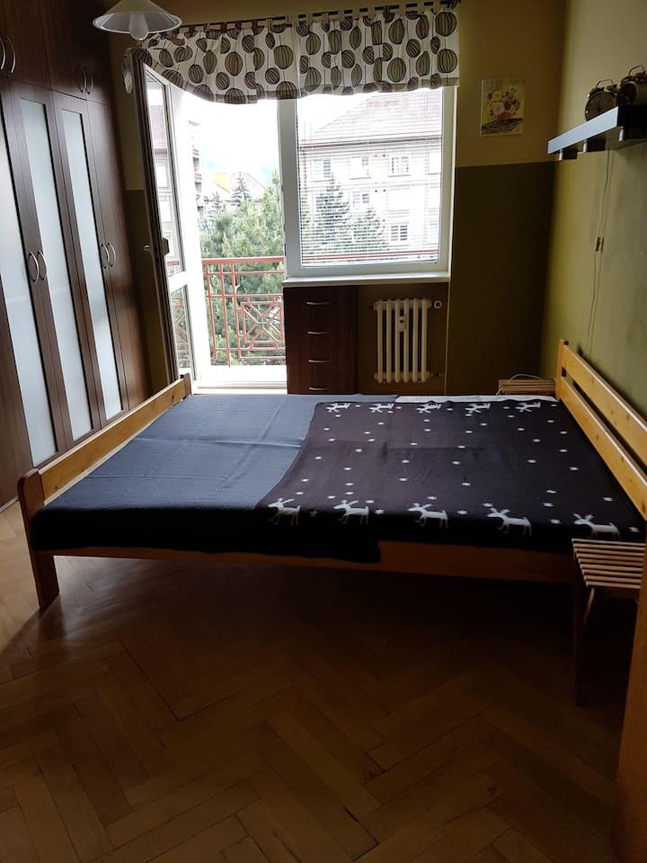 Ubytovanie v centre Banskej Bystrice