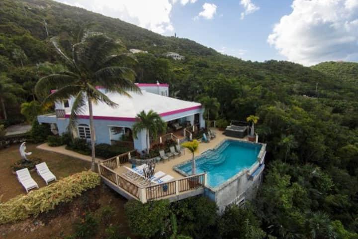 Villa Amour , Romantic , Art lover's paradise