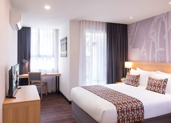 Citadines Central Binh Duong, 1 Bedroom Premier