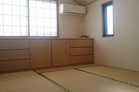 東京都内の非常に閑静な和室ならコチラ - Suginami-ku