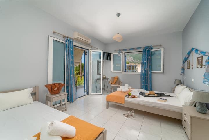 Casa Di Marinos Family Apartement N7