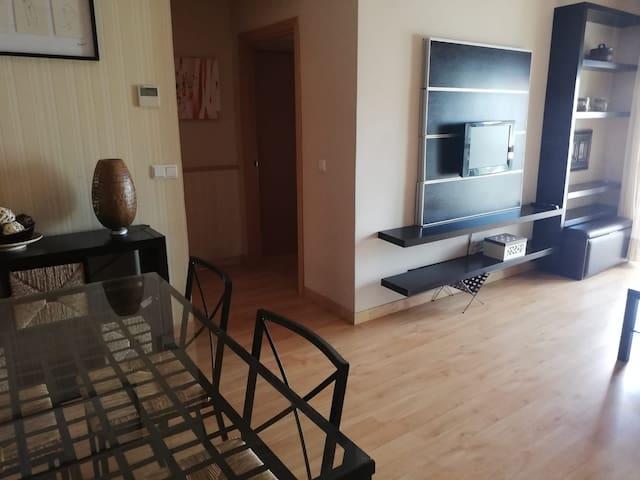 Maravilloso Apartamento en Sabinillas