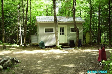RKS CABINS ON THE TRAIL