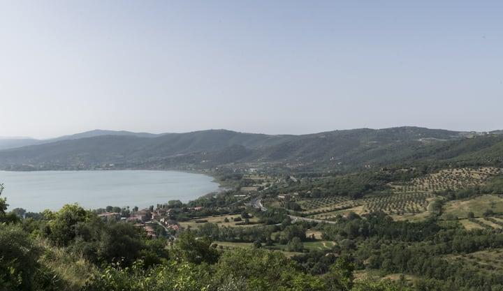 Agriturismo Borgo Spagnoli - App. Granaio