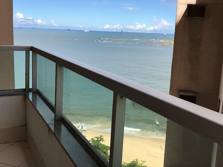 Ao som do mar de Itapuã, Vila Velha, ES