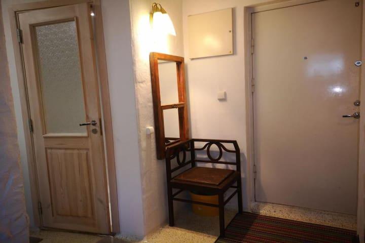 Yuxuan Hotel Apartment