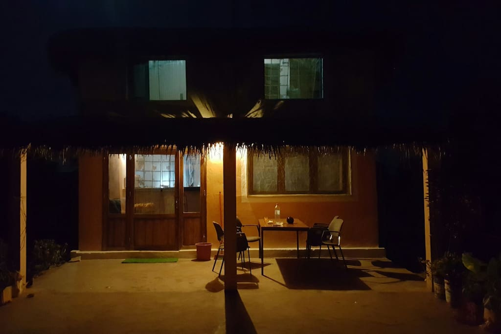 bungalow cemian sambatra 5 min de la plage maisons louer mahajanga mahajanga madagascar. Black Bedroom Furniture Sets. Home Design Ideas