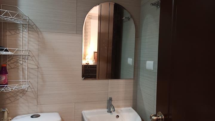 Cozy Home In Taguig/BGC/Mckinley