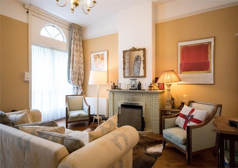 comfortable groundfloor appartment wohnungen zur miete in den haag s d holland niederlande. Black Bedroom Furniture Sets. Home Design Ideas