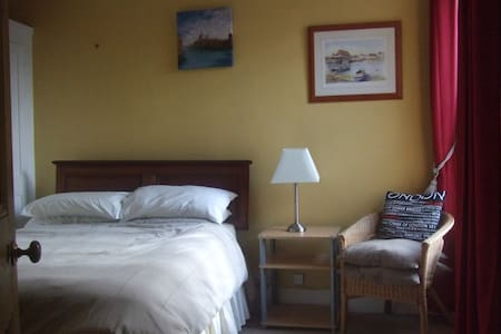 A lovely place to stay - Portsmouth - Talo