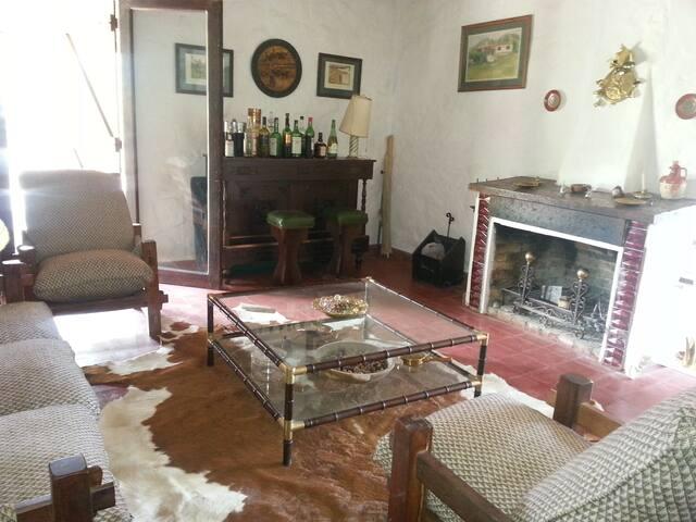 Confortable casa en Tafi del Valle