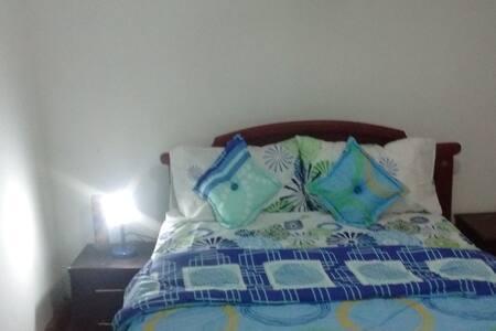 Habitacion  Cama Doble Norte de Barranquilla - Барранкилья