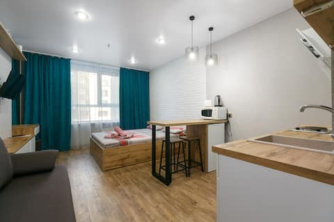 Lucky Jet apartments