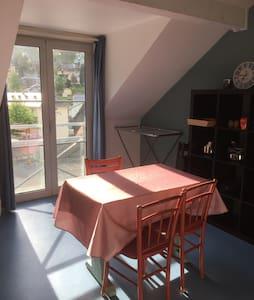Beau studio Cauterets - Byt