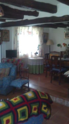 Casa de campo en plena naturaleza - Fuencaliente - Ev