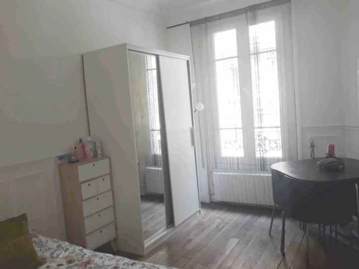 🍃Cosy Parisian Apartment ✔️location ✔️comfort 🍂🍃