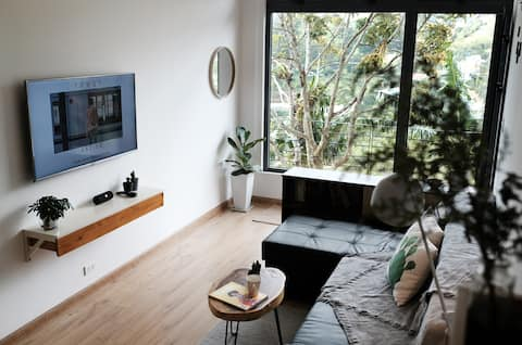 Little Forest | AVOCADO home for a great retreat