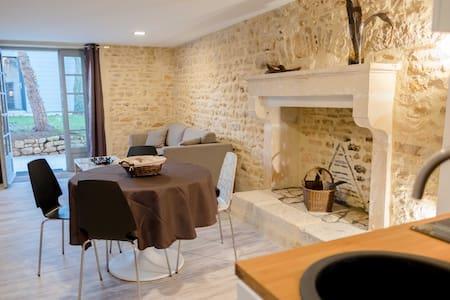 """Jolie maison, nature, 10"""" Futuroscope, Poitiers"""