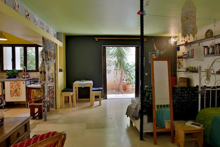 Sweet, charming studio for 2ppl close to the sea - Appartamento