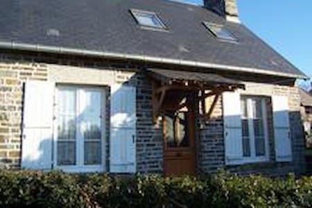 Maison charmante au cœur de la suisse normande - Pontécoulant - Haus