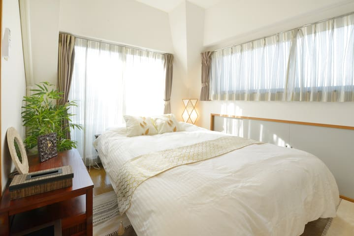 701 The Best Place for Tokyo Stay 2BR w/ Roof Top