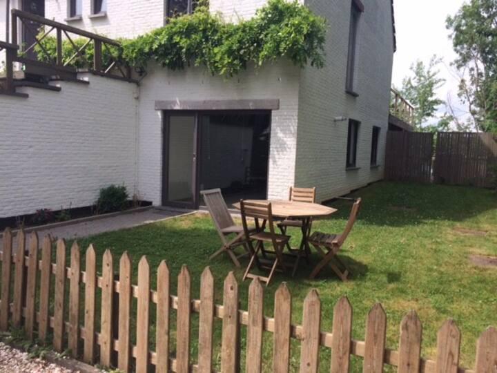 Joli appartement au coeur du Brabant Wallon