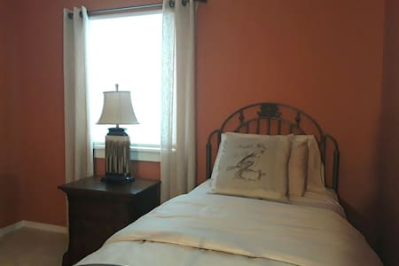 Room Near Hospital-4 night Min Stay - Bay City