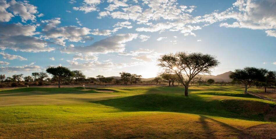 "Riverside Nr 3. ""At Omeya Golf Estate"""