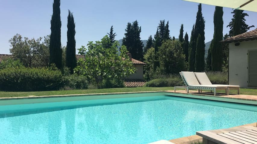 Centrally located and comfortable B&B Lucertolina