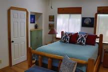 Private Cottage -Studio Plus at Jemez Hot Springs