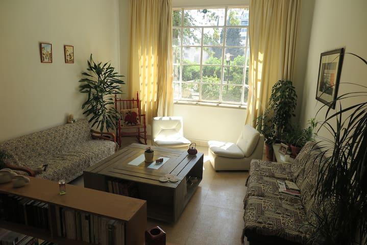 Chambre à louer sur Beyrouth - Beirut - Appartamento