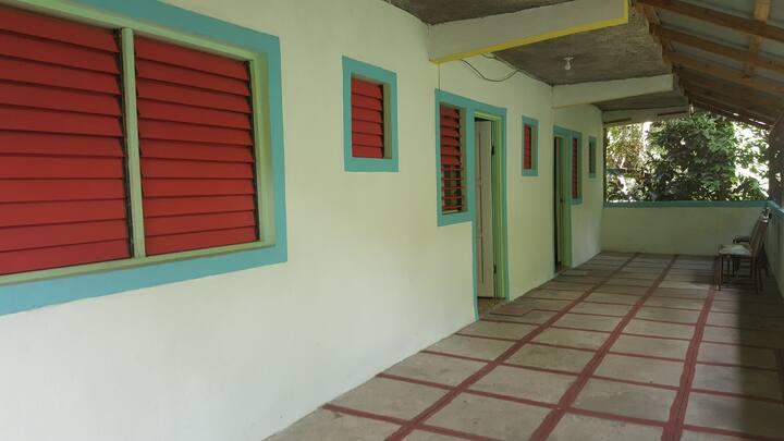 Tapioca Village Retreat  (Tapiocavillage.com)