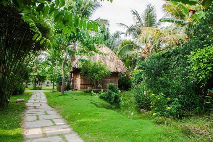 HAPPY FARM TIEN GIANG HOMESTAY