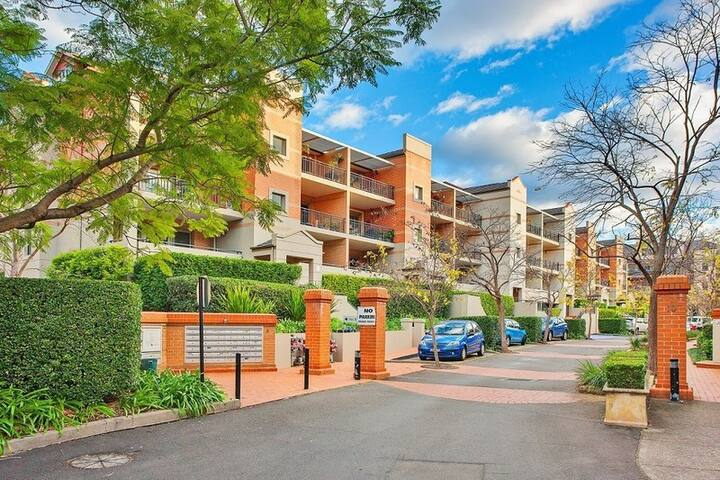 Williams Parade, is unique, green & local friendly - Dulwich Hill - Apartment