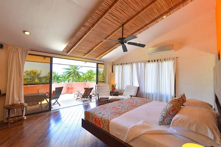 Cielo, Beach Suite - Malay
