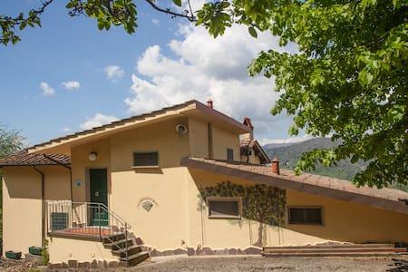 Agriturismo Podere Bottingo Tuscany - Apartment