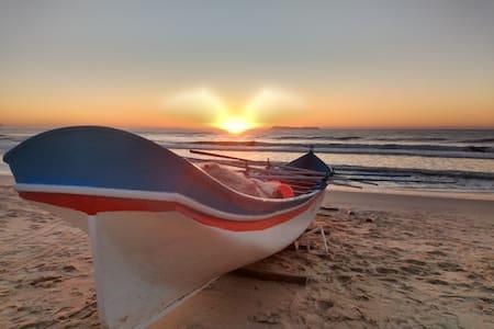 Hospedagem do Gaspar 2- praia da gamboa - Garopaba