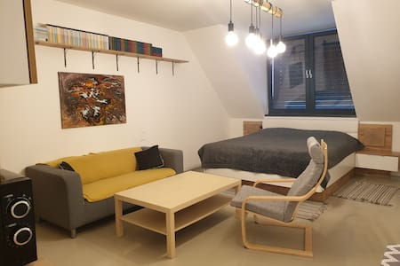 Cozy apartment in the center of Trnava