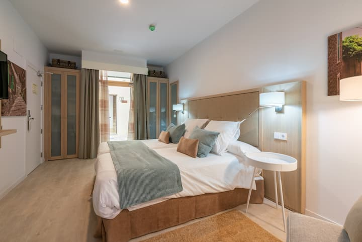Soller Plaza Accessible room