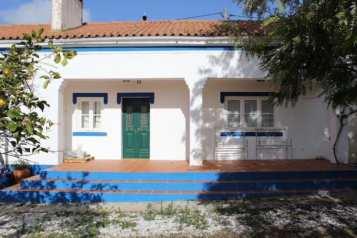 Casa Girbal - Évora - Huis