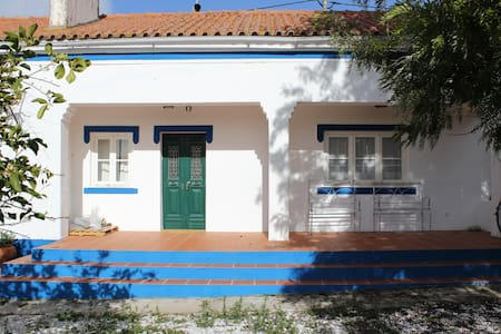 Casa Girbal - Évora - 独立屋