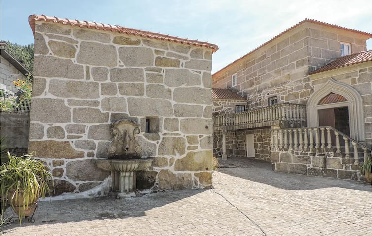 Terraced house with 3 bedrooms on 60 m² in Marco de Canaveses