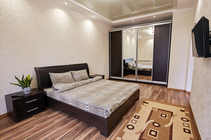 Babylon Apartments on Soborna 285A