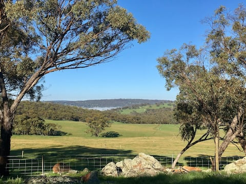 Harders Hill - A country escape  in Toodyay