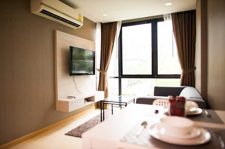 Feel Like Home Condominium#1