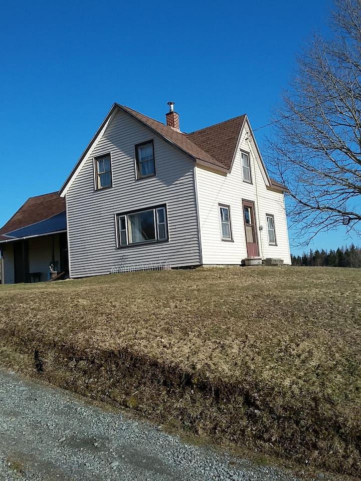 The Farmhouse , Forest Glen