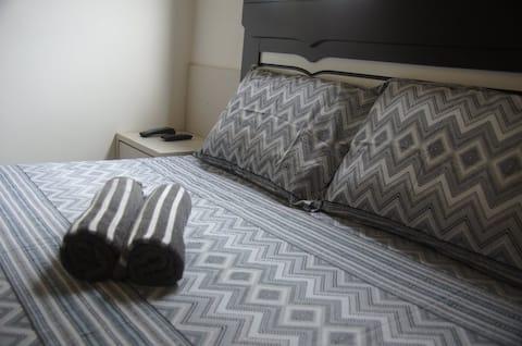 Apartamento Exclusivo em Cotia