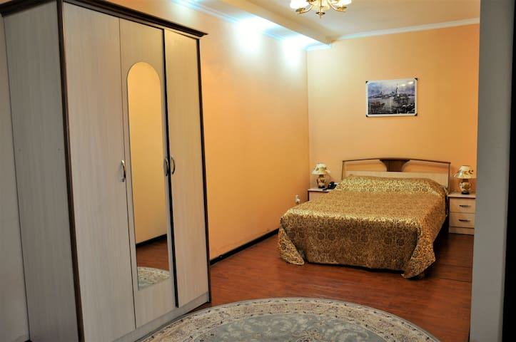 Villa Single2 - Bishkek - Hotel boutique