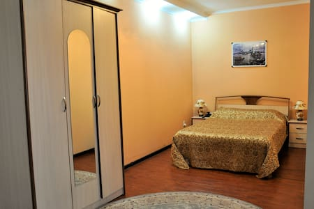 Villa Single2 - Bischkek - Boutique-Hotel